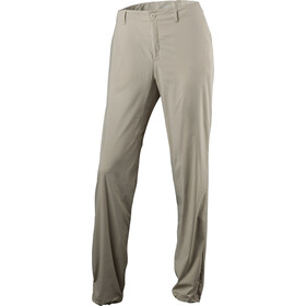Houdini Liquid Rock Pants Women hay beige